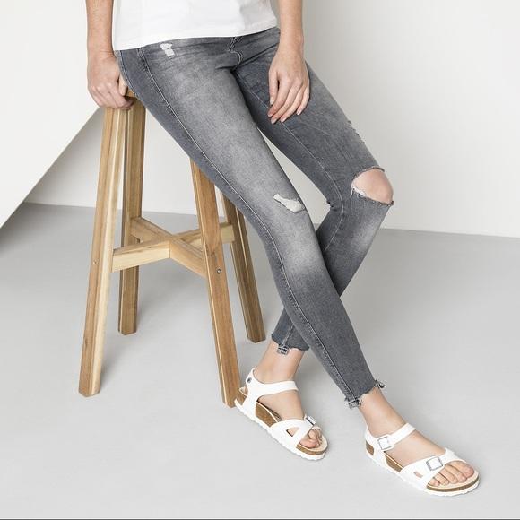 zapatos elegantes ahorros fantásticos disponible Birkenstock Palma Double Strap Sandal